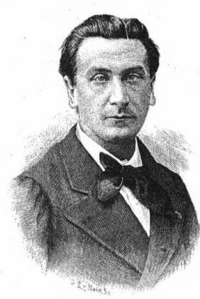 François Coppée (1842-1908) coppee